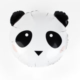 Ballon hélium panda pour un anniversaire ou une baby shower par My Little Day.