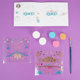 Coffret maquillage princesse