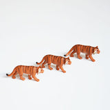 1 mini figurine - Tigre