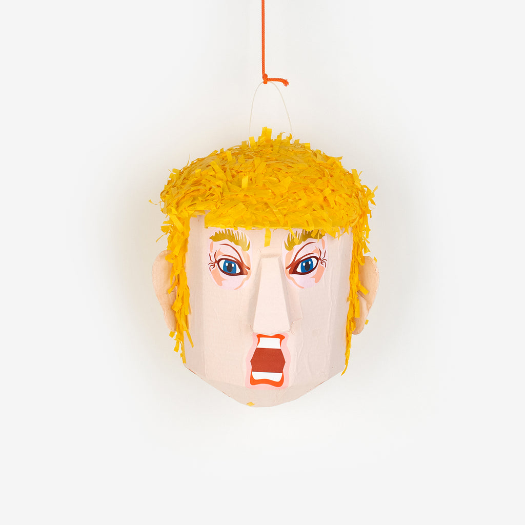 La pinata - Donald Trump - My Little Day