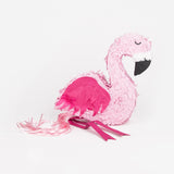 Pinata - Flamant rose