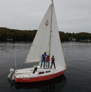 Learn to Sail: Buying a Sailboat Guide