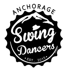Anchorage Swing Dancers apparel store Damn Skippy Wear