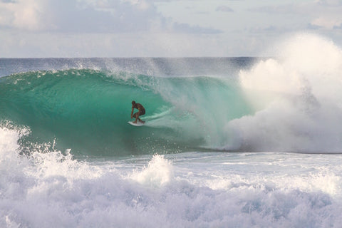 North shore, Oahu - your next beach and seaside adventure. Damn Skippy Wear
