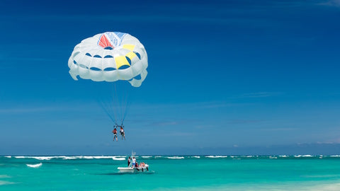 Punta Cana, Dominican Republic - your next seaside and adventure destination. Damn Skippy Wear