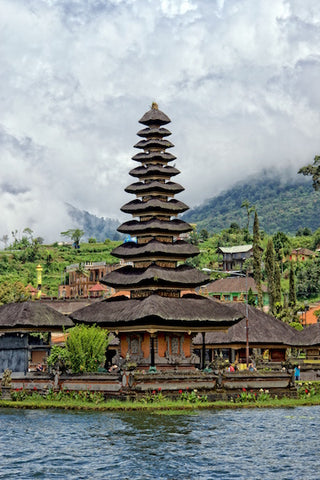Bali - your next beach and seaside adventure. Damn Skippy Wear