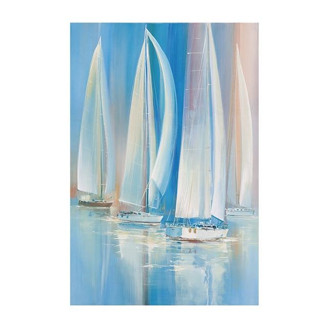 Art - Elegance Sailboat Art