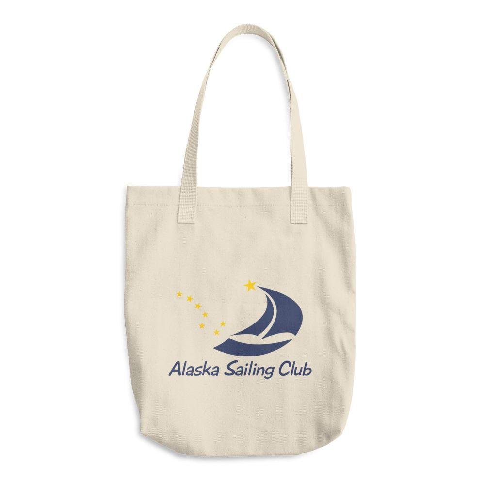 ASC Denim Tote Bag