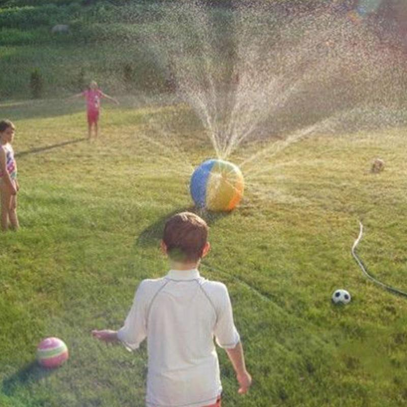 Beach Ball - Beach Ball Sprinkler -Damn-Skippy-Wear