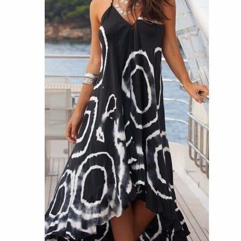Beach Dress - Pop Beach Dress I Damn Skippy Wear