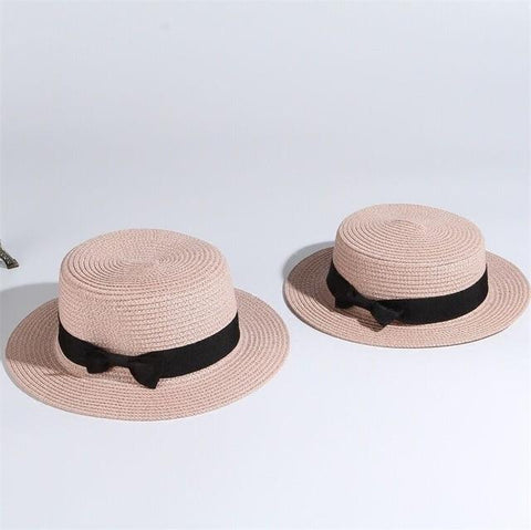 Fashionista Beach Sun Hat Beige