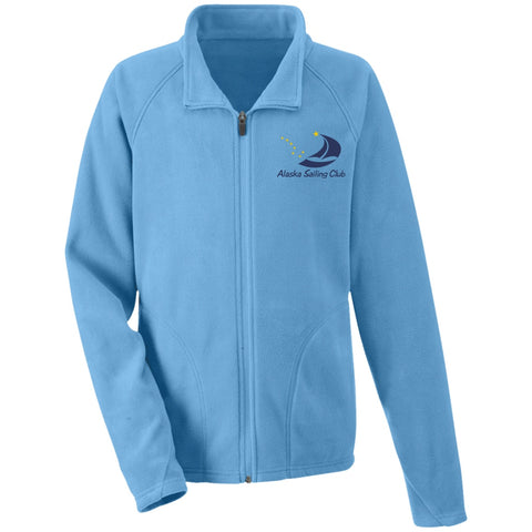 Jackets - ASC Youth Microfleece, Polyester