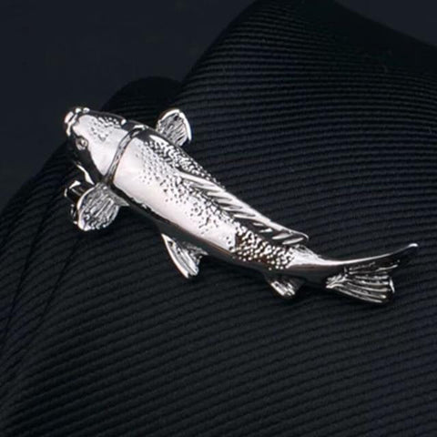 Image of Jewelry - Stainless Seafaring Tie Pins