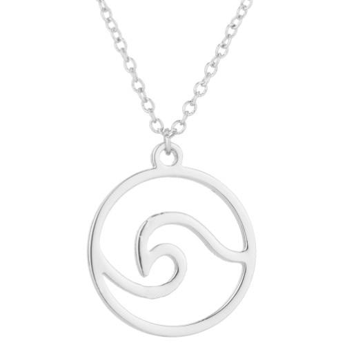 Jewelry - Wave Necklace