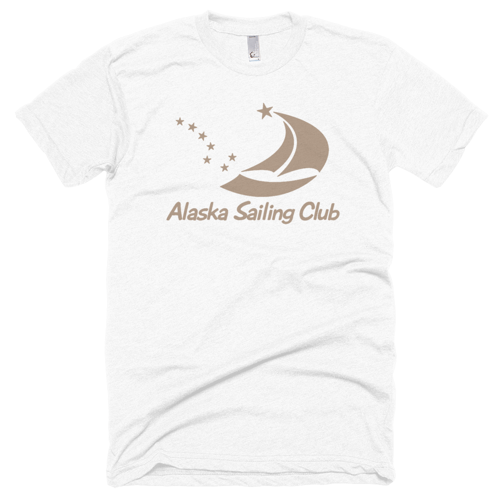 Premium ASC Unisex T-Shirt, Poly-Cotton