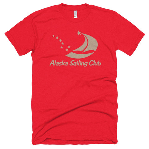 Image of Premium ASC Unisex T-Shirt, Poly-Cotton