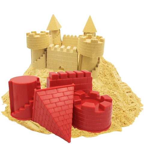 Royal DIY Sand Castle