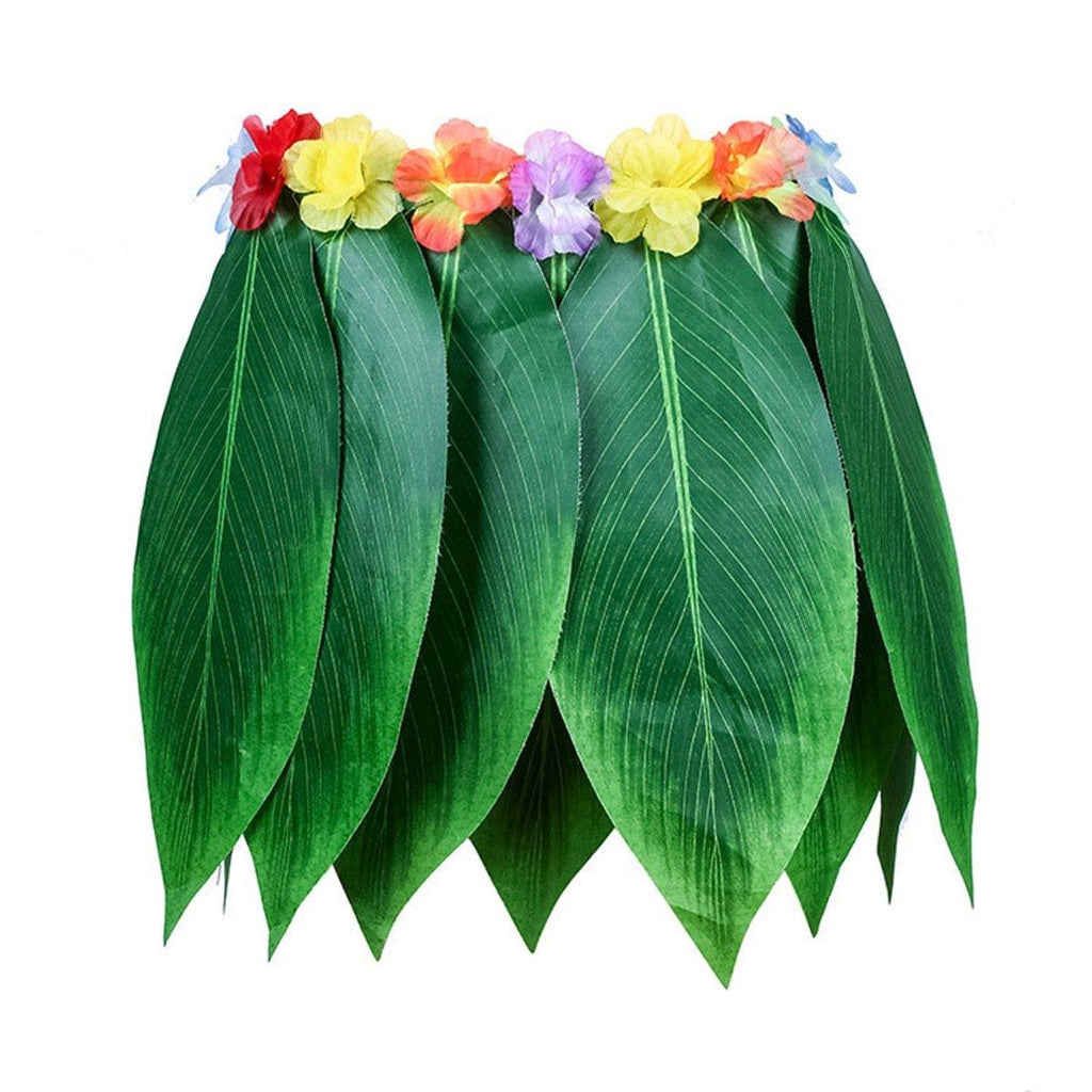 Skirt - Hawaiian Grass Luau Skirt