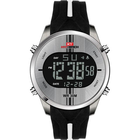 Sports Watch - KAT-WACH Waterproof Sport Watch
