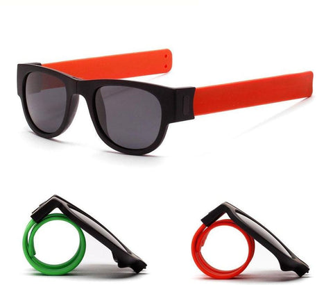 Image of Sunglasses - Slap Shades