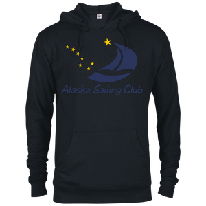 ASC Unisex French Terry Hoodie, Poly-Cotton