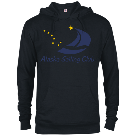 Image of Sweatshirts - ASC Unisex French Terry Hoodie, Poly-Cotton