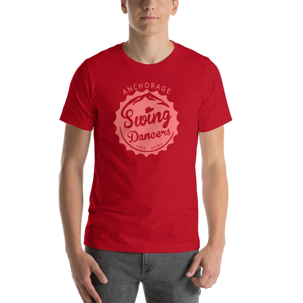 T-shirt - Cotton ASD T-Shirt