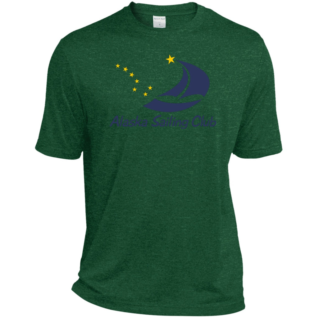 T-Shirts - ASC Men's Dri-Fit Moisture-Wicking T-Shirt, Polyester