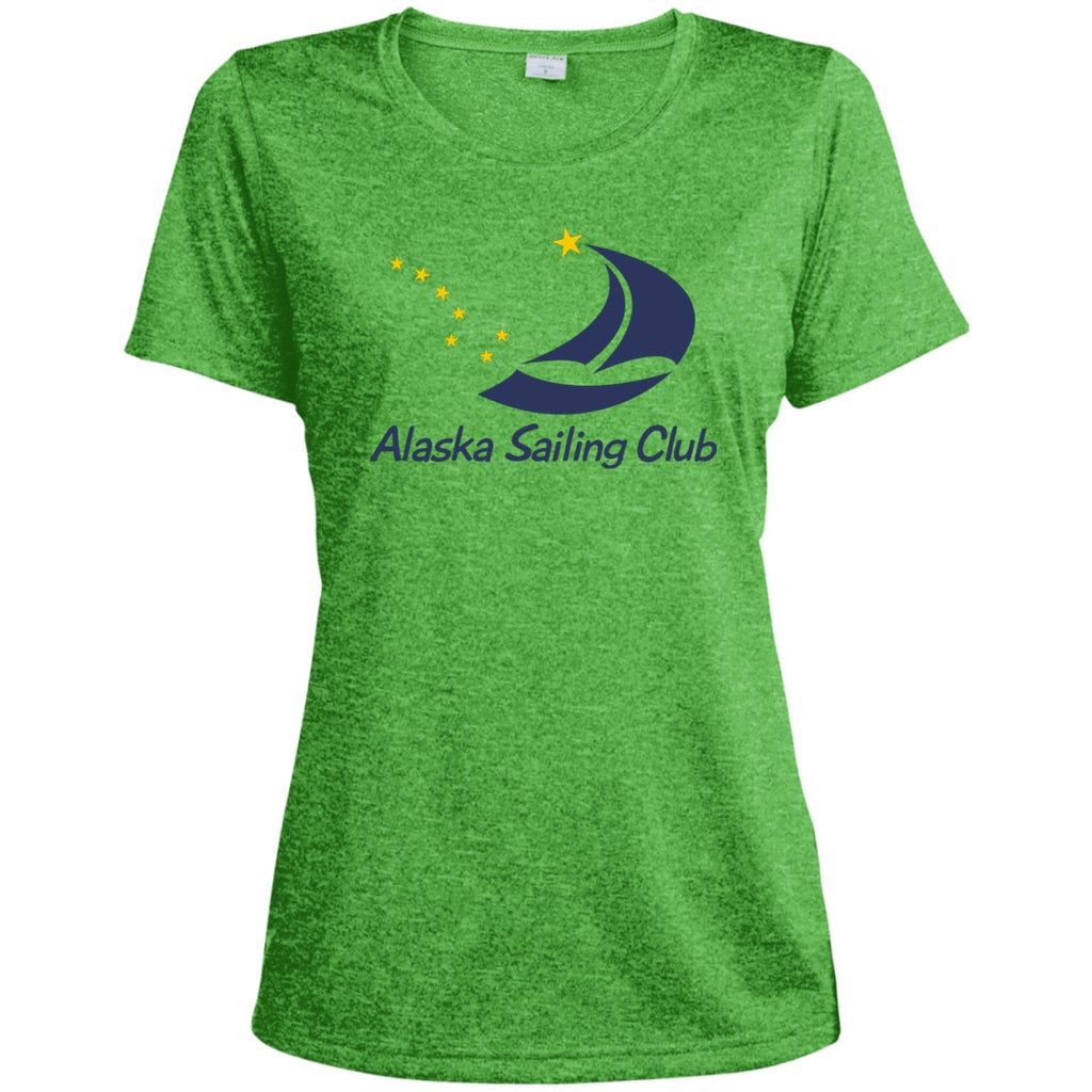 T-Shirts - ASC Women's Dri-Fit Moisture-Wicking T-Shirt, Polyester