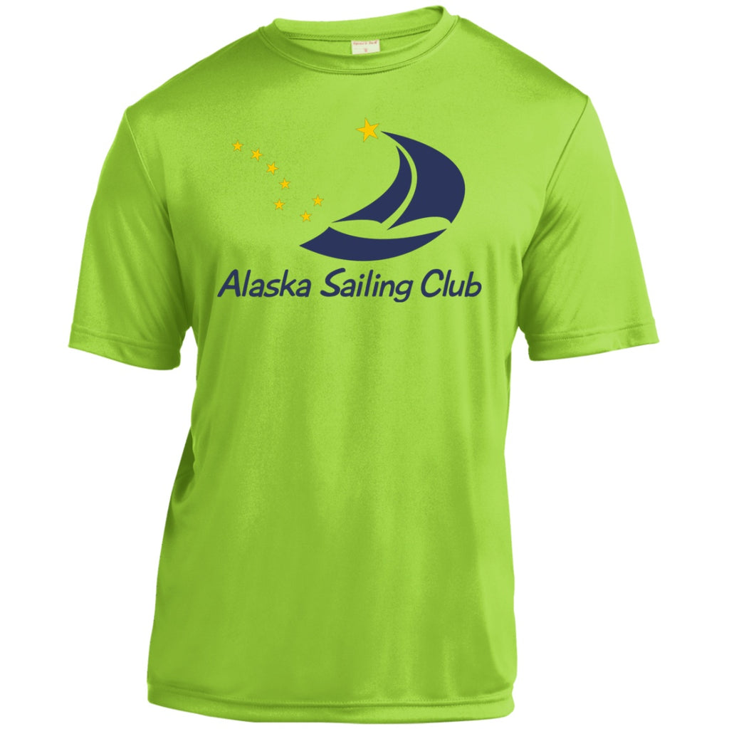 T-Shirts - ASC Youth Moisture-Wicking T-Shirt, Polyester