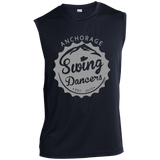 Image of Tank Top - ASD Sleeveless Performance T-Shirt