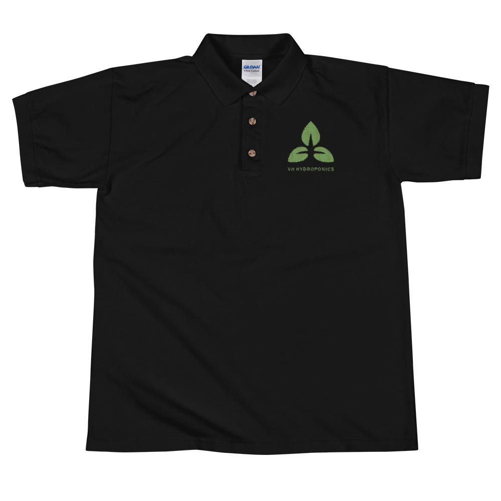 VHH Embroidered Polo Shirt