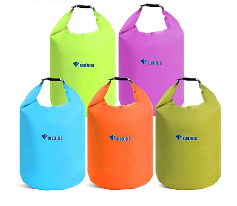 Image of Water Sports - Waterproof Dry Bag For Outdoor Activities (10L & 20L)