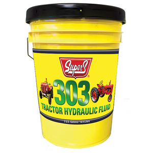 Super Trac 303 Hydraulic Fluid