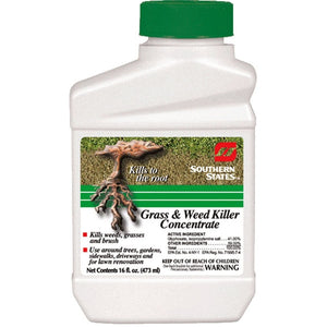 Southern States Grass and Weed Killer Concentrate