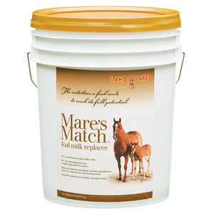 LAND O LAKES® Mare's Match Foal Milk Replacer