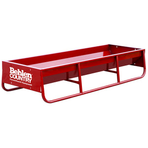 Behlen All Metal Feed Bunk 10 Ft