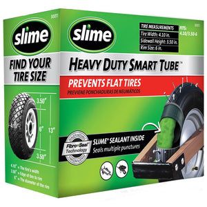 Slime #30012 8in Smart Tube