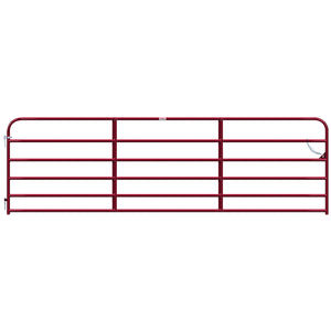Behlen Promo Gate Red