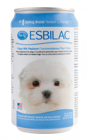 Esbilac Puppy Milk Replacer Liquid