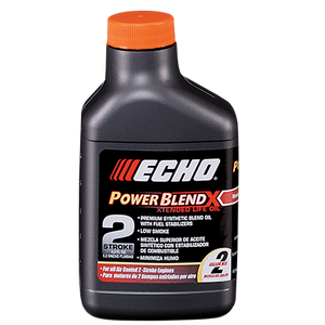 Echo Power Blendx 2Stroke Oil