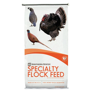 Southern States Sporting Bird Flight Developer Pellet Unmedicated