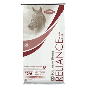 Southern States Reliance Textured Horse Feed