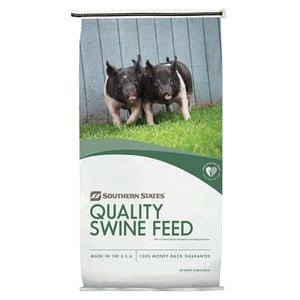Southern States All Grain Grow-N-Finish Pig Feed