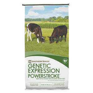 Southern States Genetic Expression 16% PowerStroke