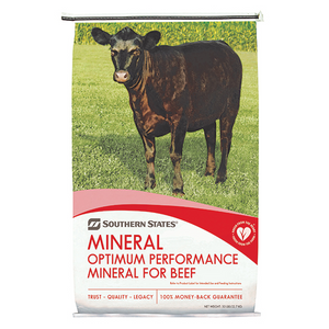 Genetic Expressions Water Shed Beef Breeder HI Mag Mineral with Altosid