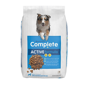 Southern States Complete Active Dog Food