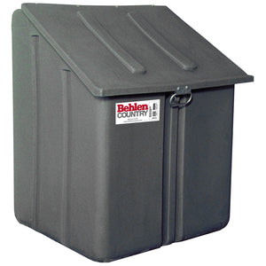 Behlen Poly Storage Container
