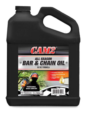 Cam2 All Season Bar+Chain Oil