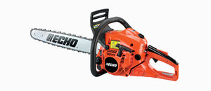 Echo CS-490 Chain Saw 18in Bar
